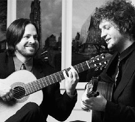 Australian Guitar Duo