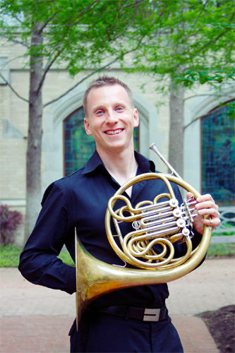 David Cooper French Horn