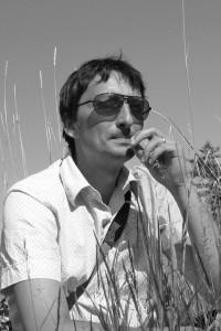 Nigel Boehm