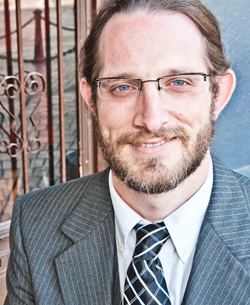 Timothy Van Cleave