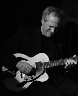 Bill Coon Guitarist