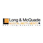 Long and McQuade Musical Instruments is a platinum sponsor of Music by the Sea