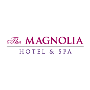 The Magnolia Hotel and Spa, a platinum Music by the Sea sponsor