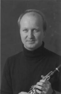 Keith McLeod