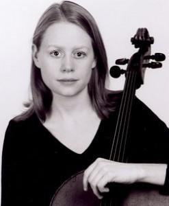 Bridget MacRae