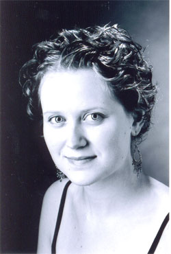 Alexandra Eastley