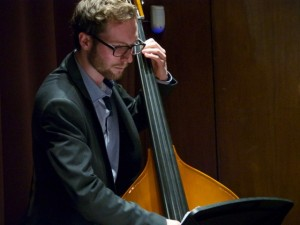 Jeff Gammon, jazz bass