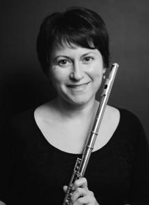 Suzanne Snizek flute