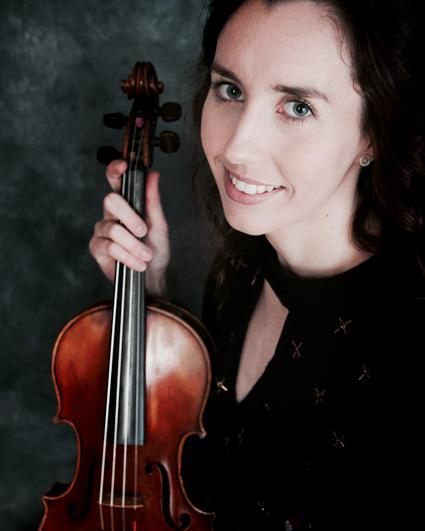 Jennifer Murphy Violin