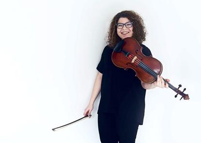 Laila Zakzook Viola