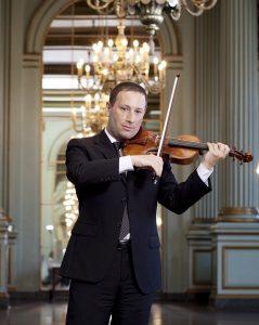 Tome Stone Violin