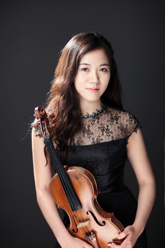 Buon Park Violin