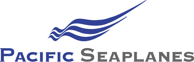 Pacific Seaplanes Logo