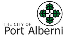 City of Port ALberni Music by the Sea sponsor