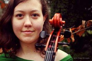 Carmen Bruno cello
