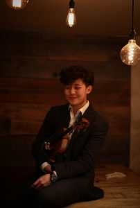 Hua-Chu violin