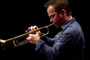 Brad Turner Trumpet