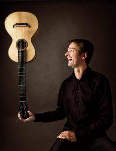 Runar Kjeldsberg, guitar