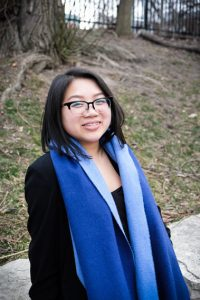 Clara Nguyentran