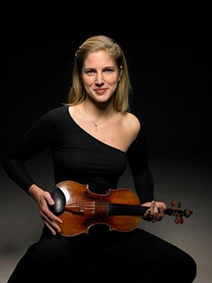 Laura Veeze Violin