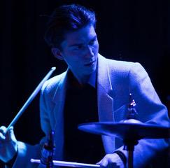 ethan olynyk drums