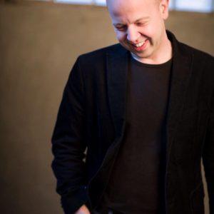 Huw Watkins pianist
