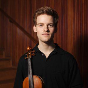 kern westerberg violin
