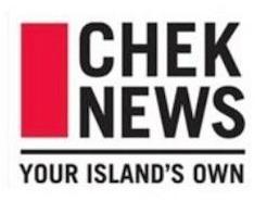 CHEK News logo