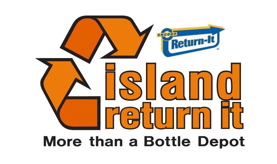 Island Return It, platinum sponsor of Music by the Sea