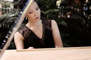 Libby Yu classical piano