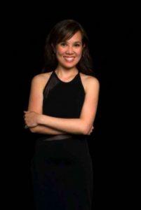 Patricia Shih violinist