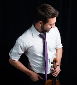 Aaron Schwebel- Violin