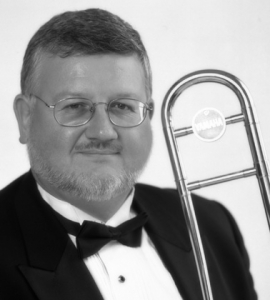Alastair Kay – tuba