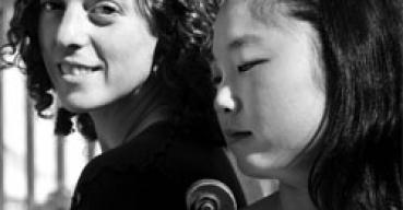 Navitas Ensemble – cello/violin