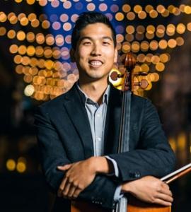 Brian Yoon – Cellist