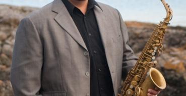 Campbell Ryga – Saxophone