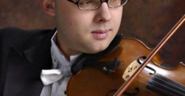 Christian Robinson – Violin