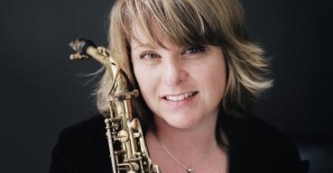 Christine Jensen – Saxophone