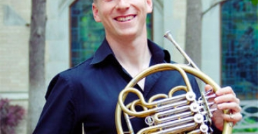 David Cooper – French Horn