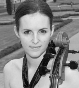 Emmanuelle Beaulieu – Cello