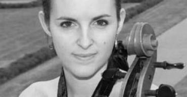 Emmanuelle Beaulieu – Cello