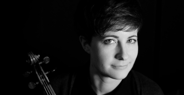 Erin James – Violin