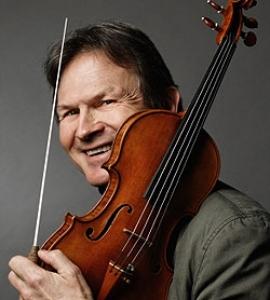 Ernst Kovacic – violin