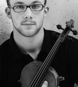 Geoff McCausland – Violin