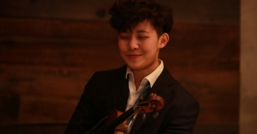 Hua-chu Huang – Violin