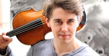 Jacob Clewell – Viola