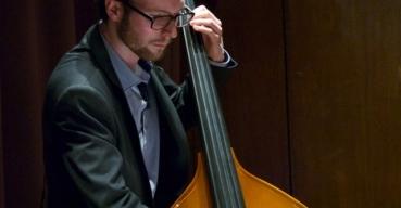 Jeff Gammon – upright bass