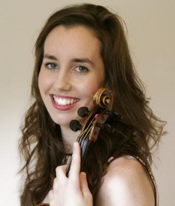 Jennifer Murphy – Violin