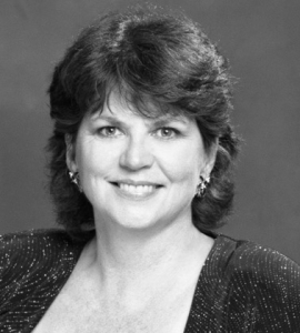 Joan Watson – French horn