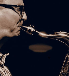 Kelly Jefferson – Saxophone